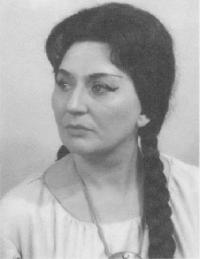 Libuse Domaninska