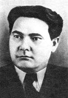 Mukan Tulebaev