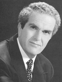 Theodore Vassilikos