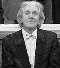 Boris Marechkin