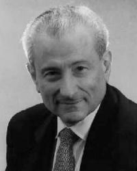 David Bar-Illan