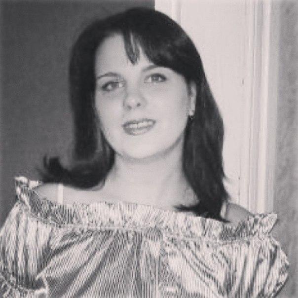 Irina Kolosova