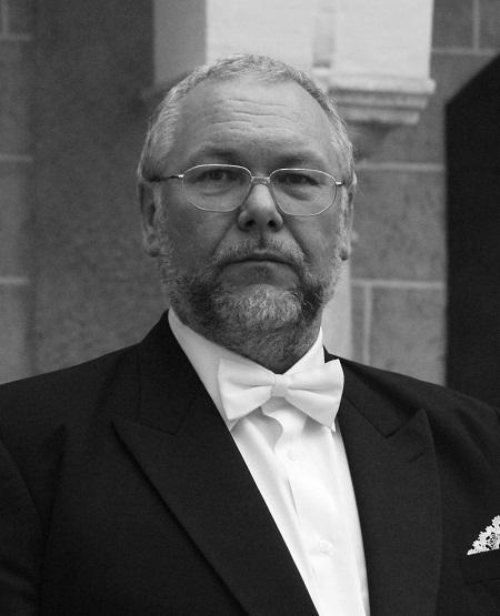 Peter Mikulas