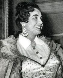 Christiane Castelli
