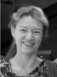 Virginia Kron
