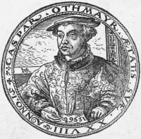 Caspar Othmayr