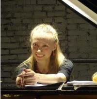 Dina Pisarenko