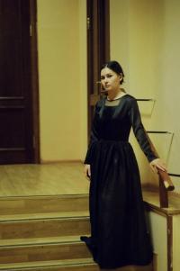 Kamilla Kahharova