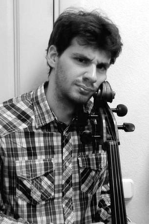 Eugene Parshutkin