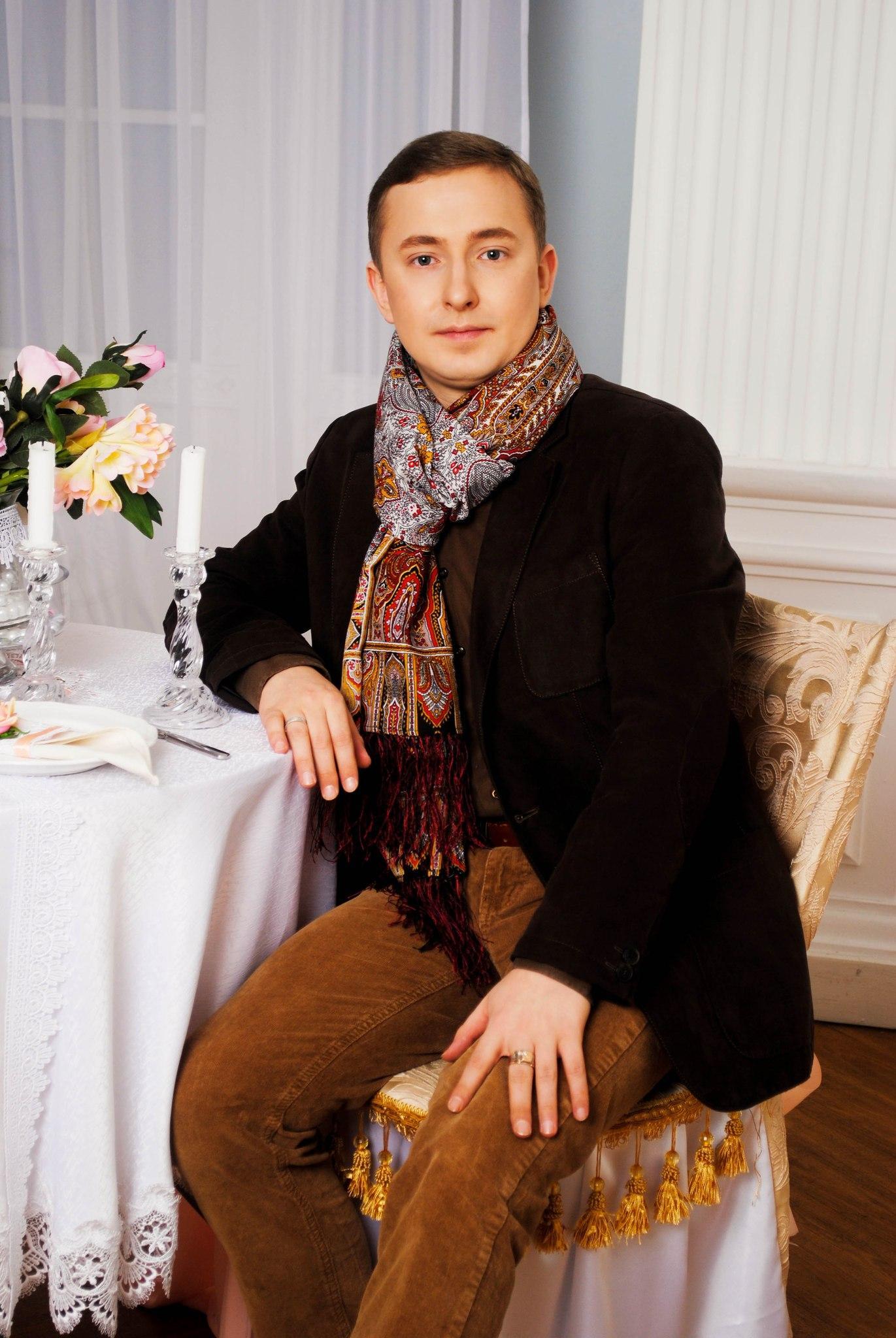 Alexey Biryukov