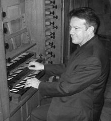 Daniel Maurer