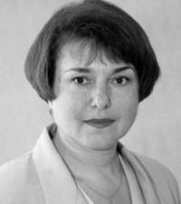 Ludmila Stebenjkova