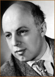 Mikhail Meerovich