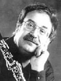 Serge Dangain