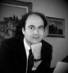 Sergio Ciomei