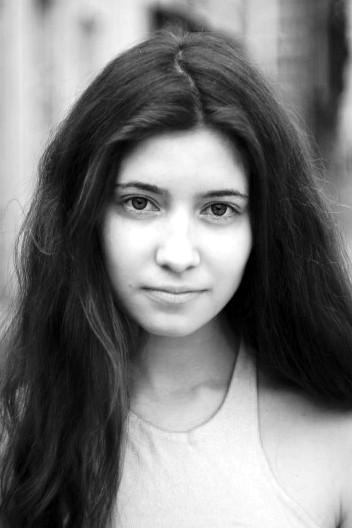 Angelina Kokoreva