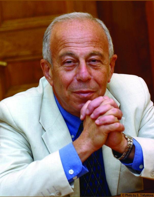 Tigran Alikhanov