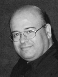 Jesus Martin Moro