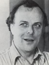 Nigel Rogers
