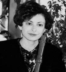 Maria Giovanna Fiorentino