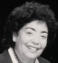 Maria Felicia Perez