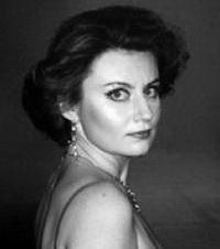 Tatiana Gavrilova