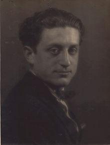 Mario Pilati