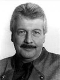 Peter Wohlert