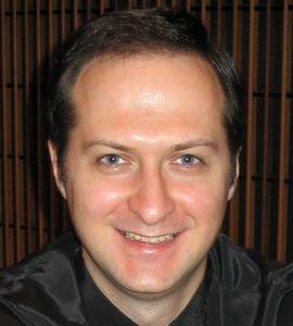 Nikolai Choubine-