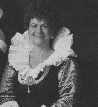 Magda Zalles