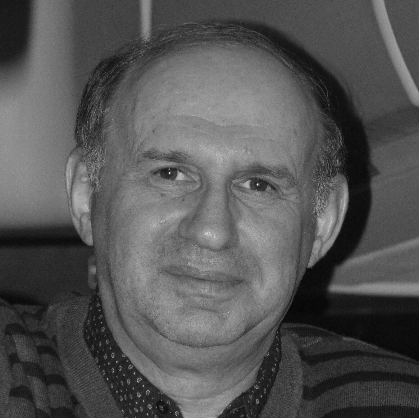 Grigory Kattc