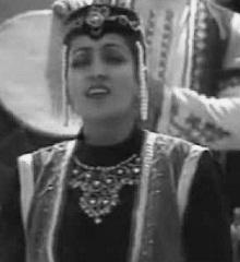 Agapi Ghazaryan-