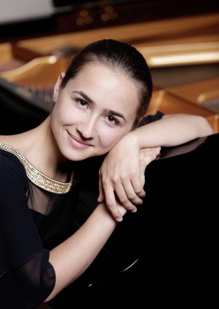 Anna Tcybuleva