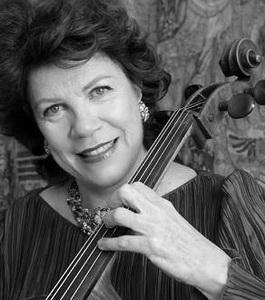 Christine Walevska