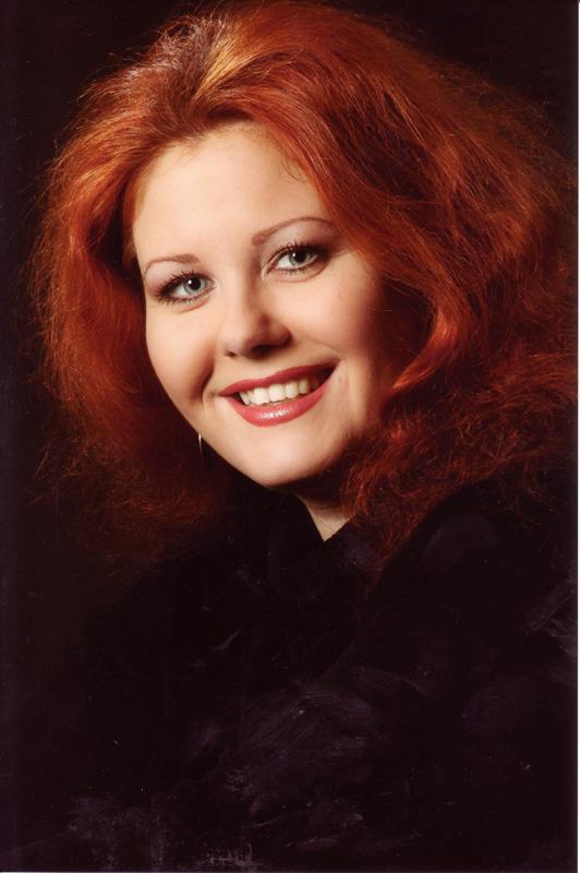 Mariya Ludko