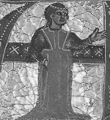 Clara of Anduza