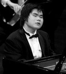 Whisper of the River,  (Tsujii)