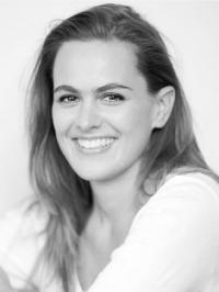 Sarah van der Kemp