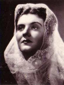Maria Caniglia