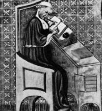Hactenus tetendi liram, a spiritual song,  (Luxeuil)