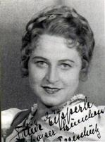 Trude Eipperle