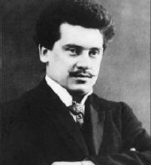 Nikolai Seversky