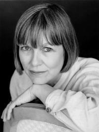 Alison Bury