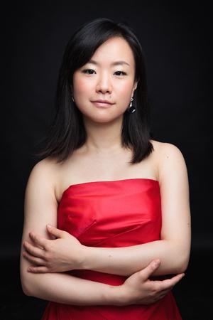 Naoko Sonoda-