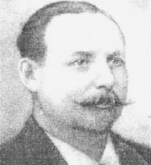 Wilhelm Becker