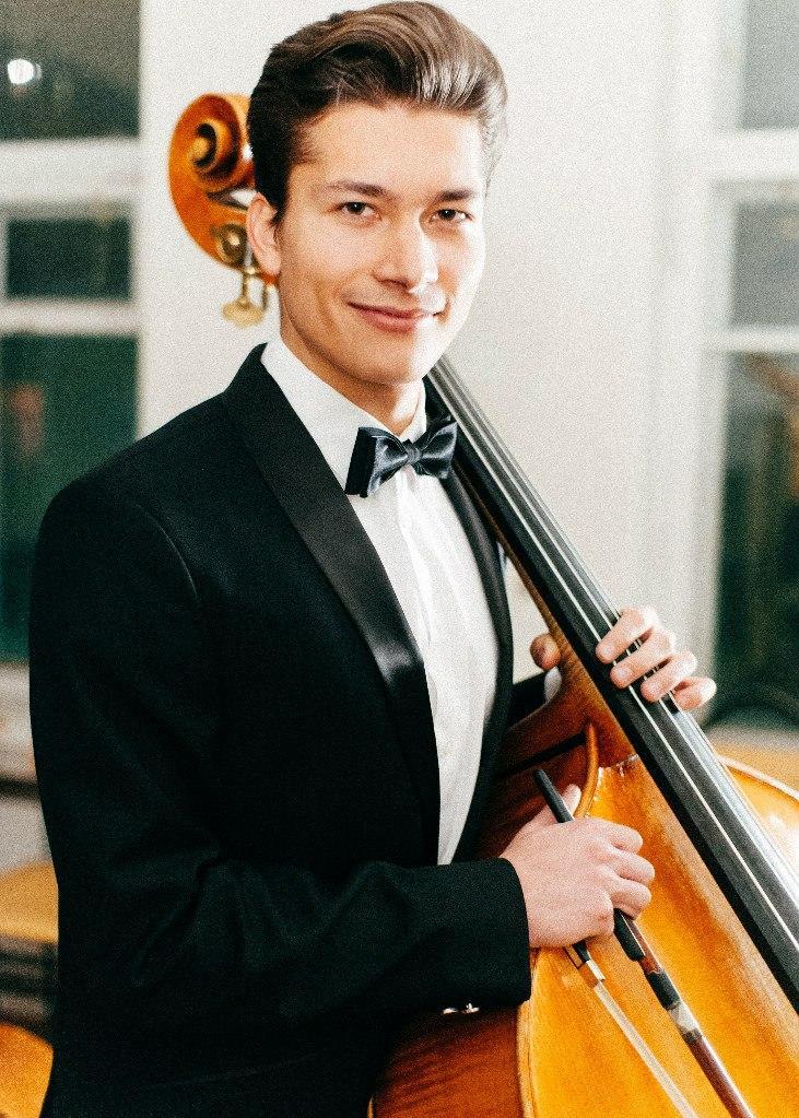 Eugene Ryzhkov
