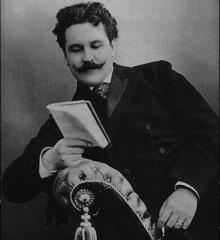 Gabriel Morskoy