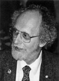 Frederic Jueneman