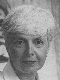 Lucienne L`Heureux-Arel