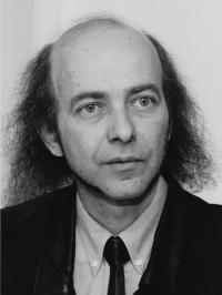 Rejean Poirier